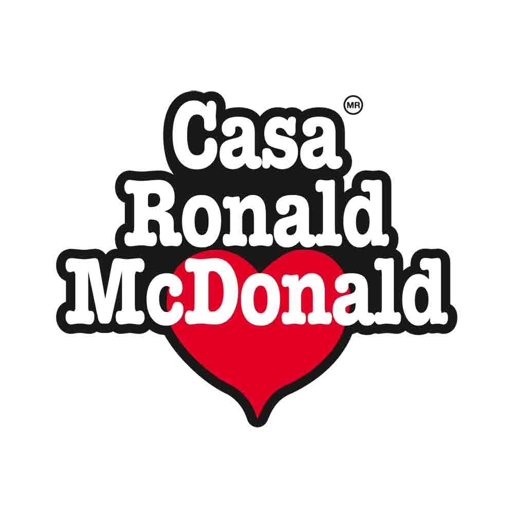 Casa Ronald McDonald – Trabalho Voluntário