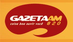 Rádio Gazeta de Vitória – Programa Tarde Total – Estresse e Relaciona