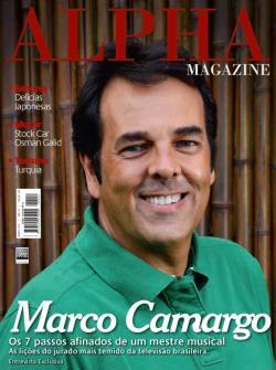 Revista Alpha Magazine – Insônia