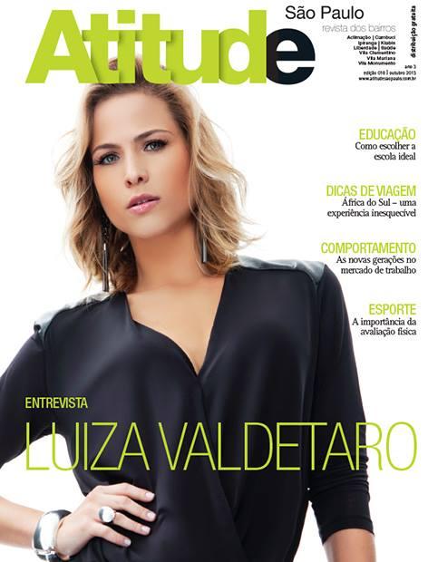 Revista Atitude São Paulo – O que não vale a pena compartilhar