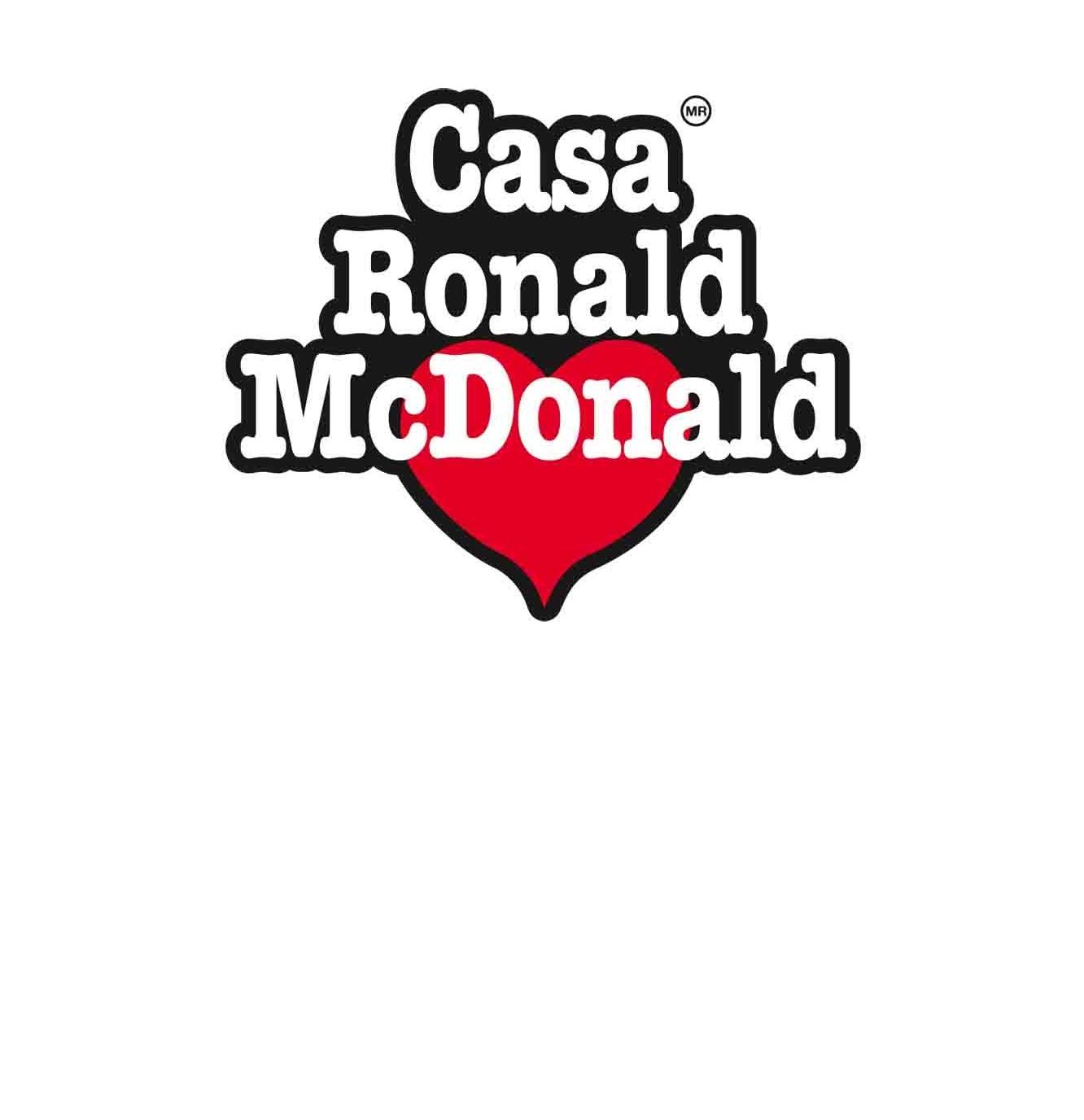Palestra - Casa Ronald McDonald VI