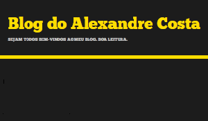 BLOG SO ALEXANDRE COSTA – PESQUISA DO SONO